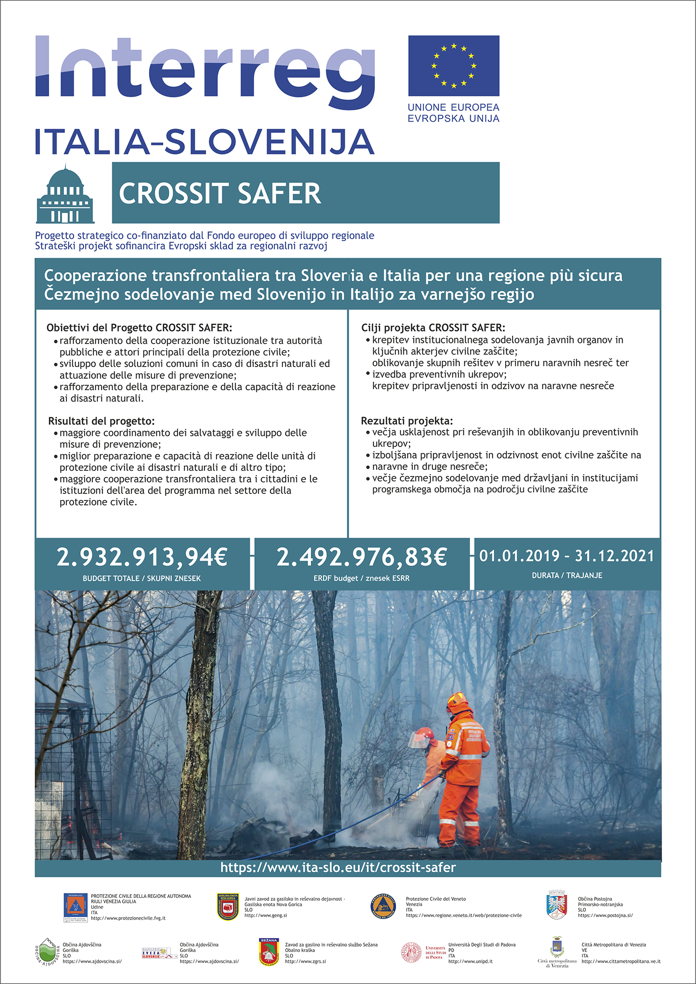 crossit safer